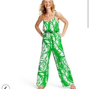 NWT Lilly Pulitzer Jumpsuit Small